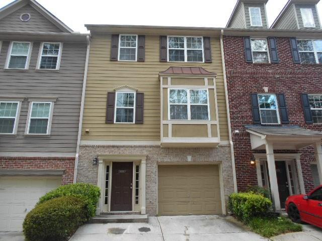 3667 Utoy Drive SW, Atlanta, GA 30331 (MLS #6058086) :: Iconic Living Real Estate Professionals