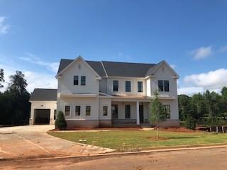 2730 Rustic Lake Terrace, Cumming, GA 30041 (MLS #6058104) :: North Atlanta Home Team