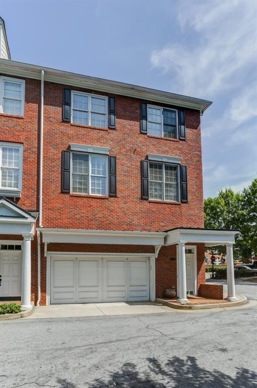 1272 W Spring Street SE, Smyrna, GA 30080 (MLS #6058125) :: Kennesaw Life Real Estate