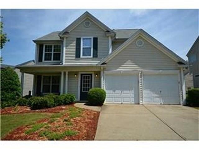 3058 Heatherbrook Trace, Canton, GA 30114 (MLS #6058267) :: Kennesaw Life Real Estate