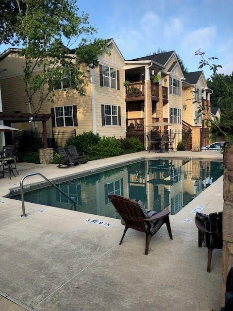 703 Madison Lane #703, Smyrna, GA 30080 (MLS #6058306) :: Cristina Zuercher & Associates