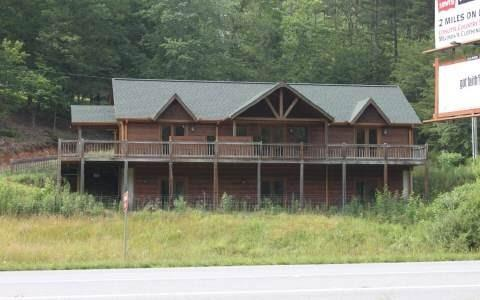 495 Appalachian Highway, Blue Ridge, GA 30513 (MLS #6058391) :: The Cowan Connection Team