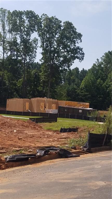 60 Copper Stem Drive, Dallas, GA 30157 (MLS #6058459) :: Kennesaw Life Real Estate