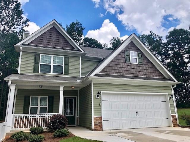 73 Butler Park Place, Dallas, GA 30157 (MLS #6058523) :: Kennesaw Life Real Estate