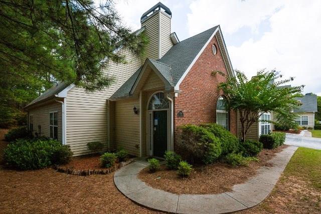 1556 Settlers Walk Court #8, Marietta, GA 30060 (MLS #6058650) :: Kennesaw Life Real Estate