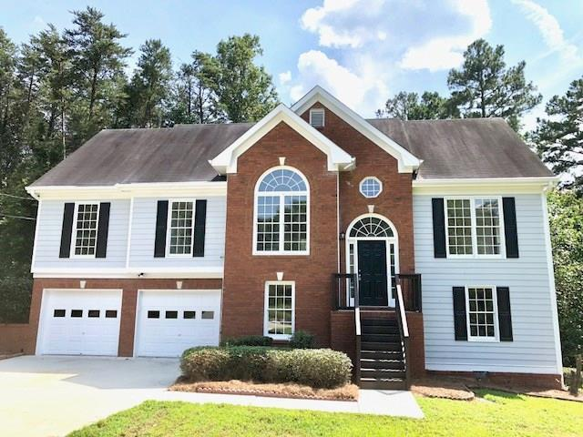 4129 Tuggle Road, Buford, GA 30519 (MLS #6058747) :: North Atlanta Home Team