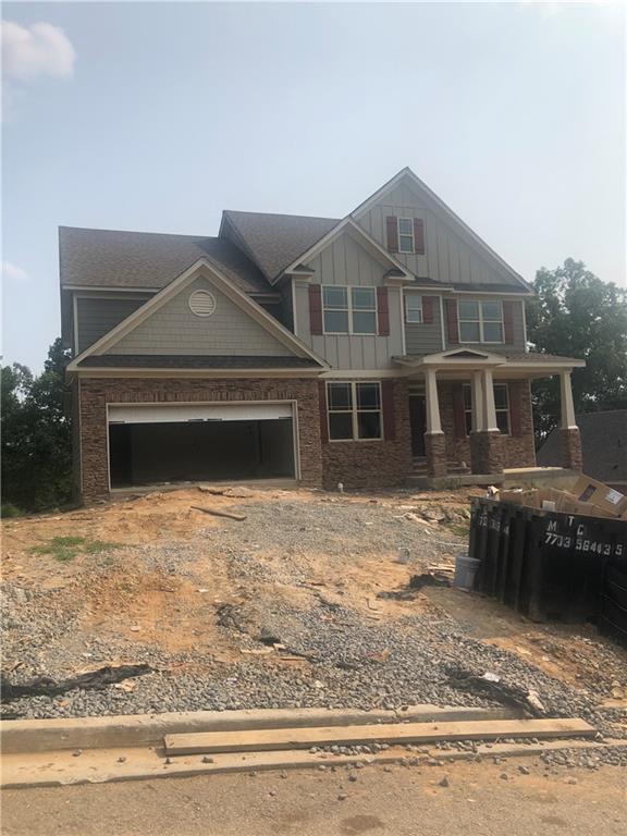 454 Riverwalk Manor D Drive, Dallas, GA 30132 (MLS #6058783) :: Kennesaw Life Real Estate