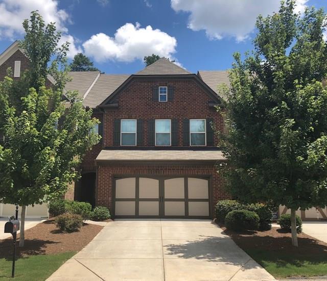 6190 Shiloh Woods Drive, Cumming, GA 30040 (MLS #6058930) :: North Atlanta Home Team