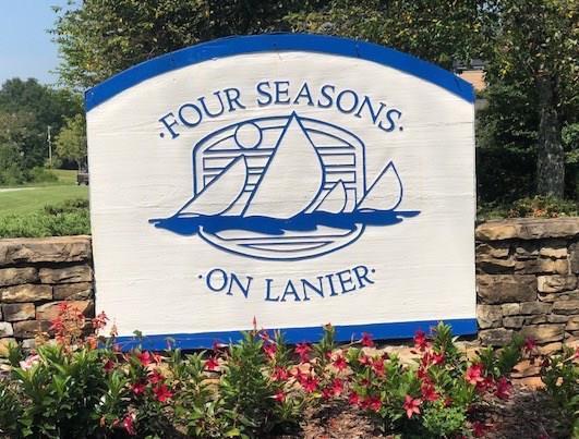6227 Spring Lake Drive, Flowery Branch, GA 30542 (MLS #6058990) :: North Atlanta Home Team