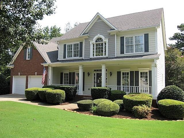 2460 Clairview Street, Alpharetta, GA 30009 (MLS #6059030) :: North Atlanta Home Team