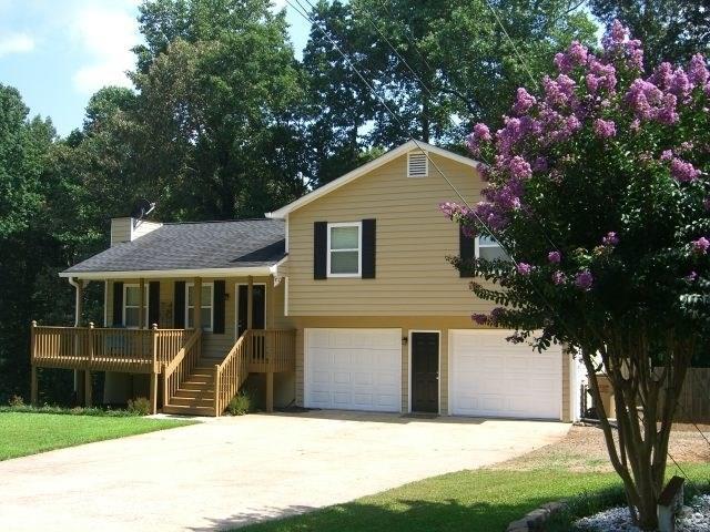 1600 Morgan Walk, Canton, GA 30115 (MLS #6059239) :: North Atlanta Home Team