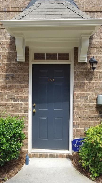 805 Pleasant Hill Road NW #153, Lilburn, GA 30047 (MLS #6059328) :: Todd Lemoine Team