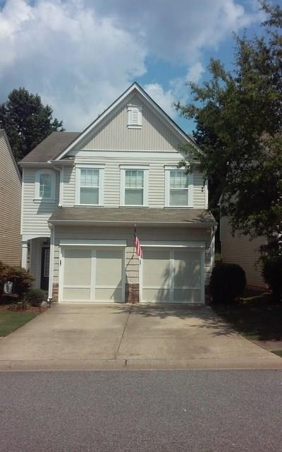 307 Barberry Place, Canton, GA 30114 (MLS #6059375) :: Kennesaw Life Real Estate