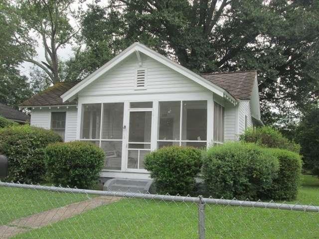 588 Lane Street, Rockmart, GA 30153 (MLS #6059379) :: Main Street Realtors