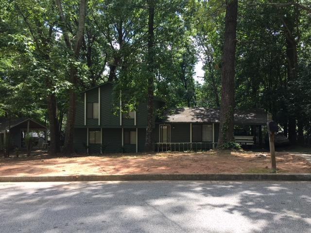 594 Country Lane Drive, Jonesboro, GA 30238 (MLS #6059410) :: RE/MAX Paramount Properties
