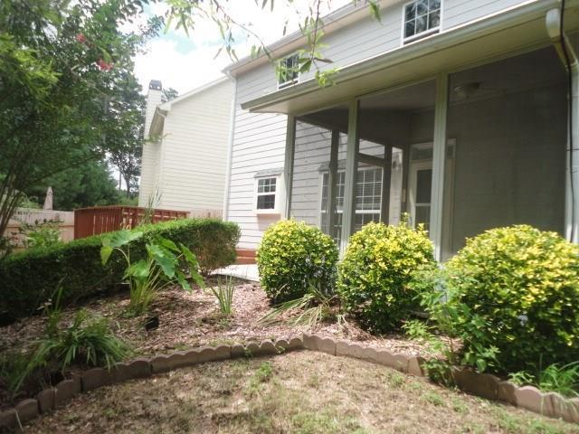4643 Elsinore Circle, Norcross, GA 30071 (MLS #6059768) :: North Atlanta Home Team