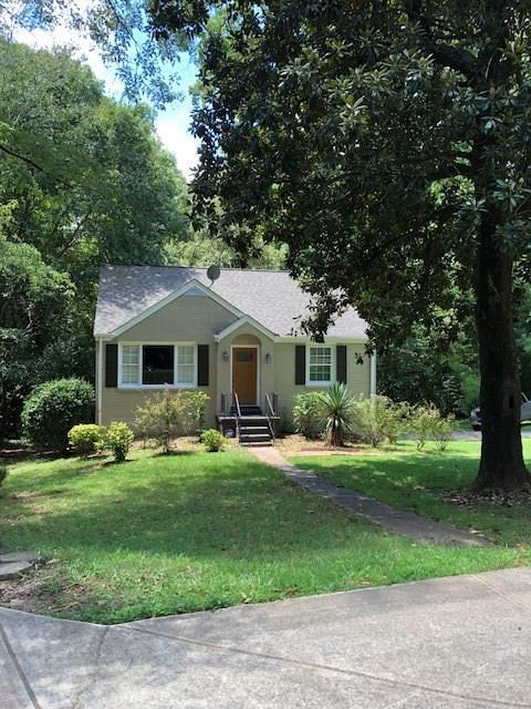 2081 Tilson Road, Decatur, GA 30032 (MLS #6059884) :: The Justin Landis Group
