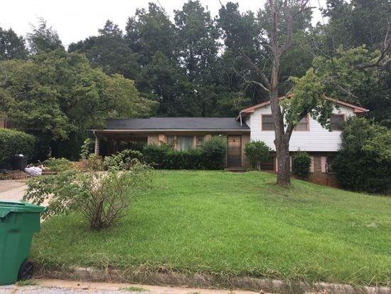 2590 Mcglynn Drive, Decatur, GA 30034 (MLS #6060140) :: Dillard and Company Realty Group