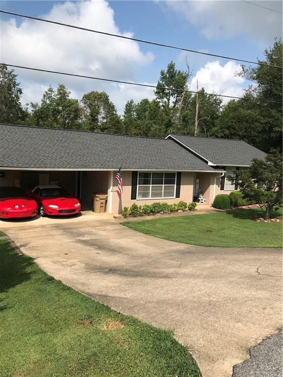 3403 Maynard Circle, Gainesville, GA 30506 (MLS #6060435) :: North Atlanta Home Team