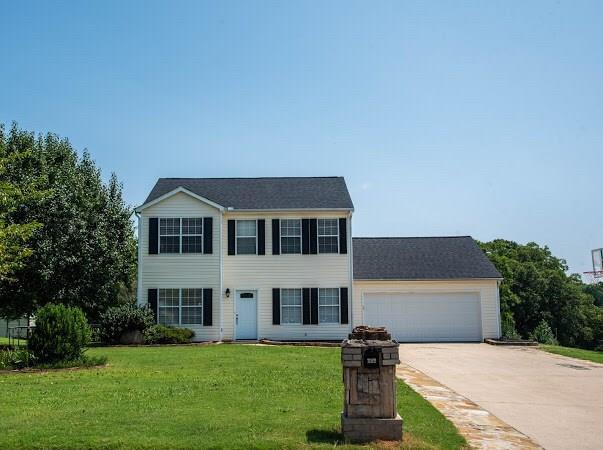 182 Dean Way, Winder, GA 30680 (MLS #6060473) :: North Atlanta Home Team