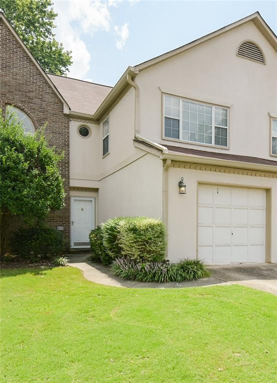 405 Bridge Lane SE, Smyrna, GA 30082 (MLS #6060677) :: North Atlanta Home Team