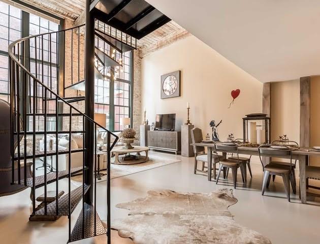 170 Boulevard SE E108, Atlanta, GA 30312 (MLS #6061321) :: Iconic Living Real Estate Professionals