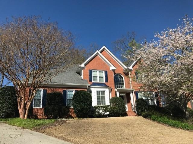 4120 Wild Sonnet Trail, Peachtree City, GA 30092 (MLS #6061468) :: The Bolt Group