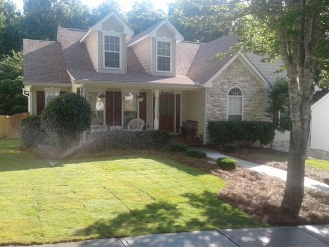 4149 Duncan Ives Drive, Buford, GA 30519 (MLS #6061472) :: Iconic Living Real Estate Professionals