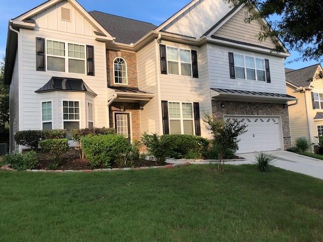 889 Ashton Park, Lawrenceville, GA 30045 (MLS #6061989) :: RE/MAX Paramount Properties
