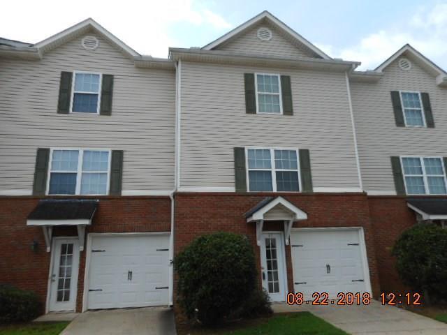 45 Middlebrook Drive, Cartersville, GA 30120 (MLS #6062274) :: North Atlanta Home Team