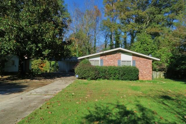 2596 Raintree Drive NE, Atlanta, GA 30345 (MLS #6062381) :: Iconic Living Real Estate Professionals