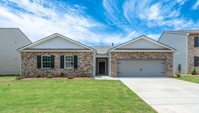 325 Renwick Drive, Senoia, GA 30276 (MLS #6062504) :: The Cowan Connection Team