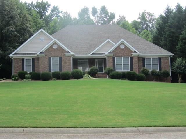 6683 Twin Mountain Point, Clermont, GA 30527 (MLS #6062639) :: North Atlanta Home Team