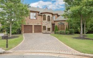 1230 Windsor Estates Drive, Marietta, GA 30062 (MLS #6062882) :: The Zac Team @ RE/MAX Metro Atlanta