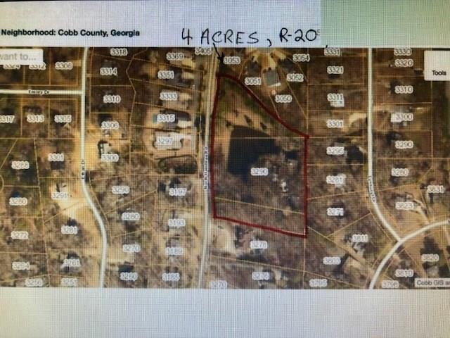 3290 N Hembree Road, Marietta, GA 30062 (MLS #6062922) :: Iconic Living Real Estate Professionals