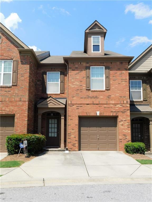 7069 Murphy Joy Lane NW, Norcross, GA 30092 (MLS #6063450) :: North Atlanta Home Team