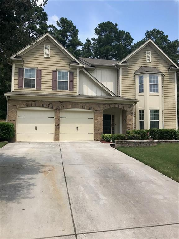 1903 Windsor Creek, Conyers, GA 30094 (MLS #6063561) :: Iconic Living Real Estate Professionals