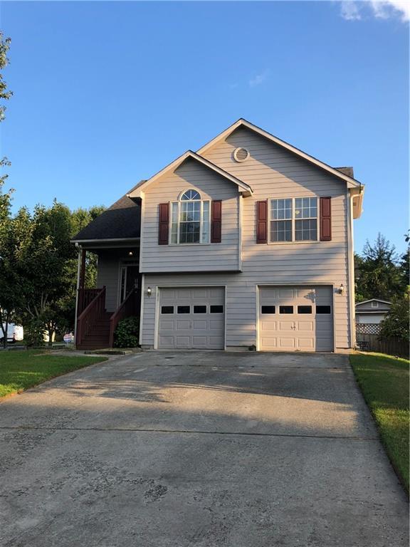 1335 Richland Creek Court, Buford, GA 30518 (MLS #6063716) :: North Atlanta Home Team