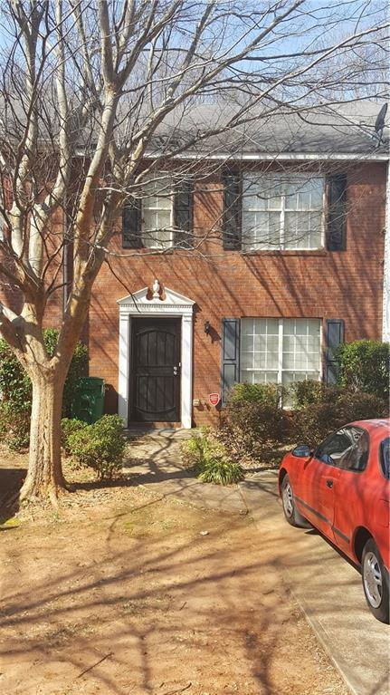 5607 Fair Creek Way, Lithonia, GA 30038 (MLS #6063719) :: North Atlanta Home Team