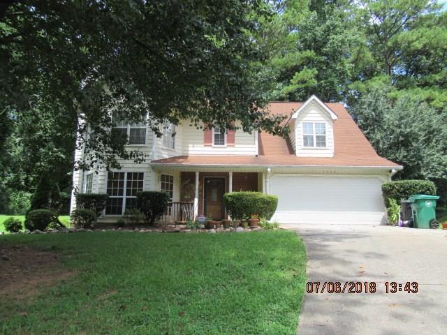 1524 Saint Dunstans Road, Lithonia, GA 30058 (MLS #6063992) :: North Atlanta Home Team