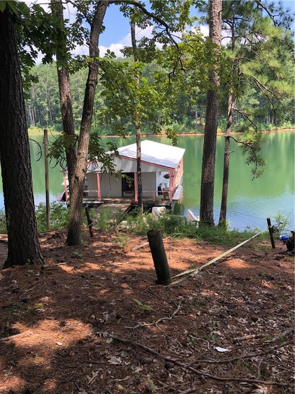 451 Wilderness Camp Road SE, White, GA 30184 (MLS #6064315) :: The Cowan Connection Team