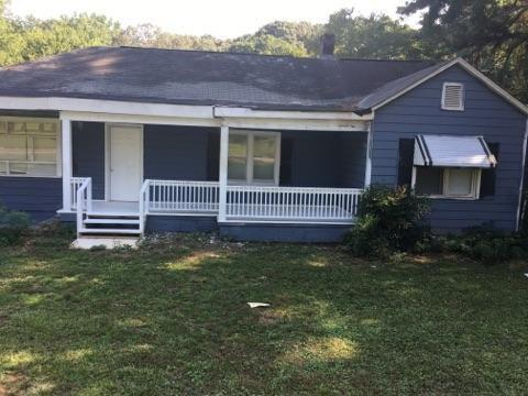 1503 Old Alabama Road, Austell, GA 30168 (MLS #6064417) :: The Cowan Connection Team