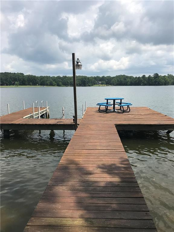 155 Sugar Creek Trail, Eatonton, GA 31024 (MLS #6064433) :: The Cowan Connection Team