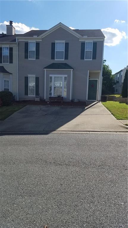120 Timber Mist Court, Lawrenceville, GA 30045 (MLS #6064791) :: North Atlanta Home Team