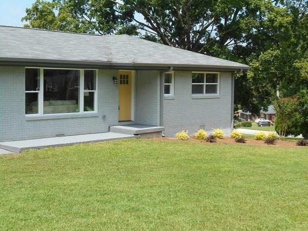 2844 Lynda Place, Decatur, GA 30032 (MLS #6065074) :: RE/MAX Paramount Properties
