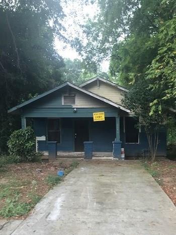 1246 Oakland Terrace SW, Atlanta, GA 30310 (MLS #6065503) :: Iconic Living Real Estate Professionals