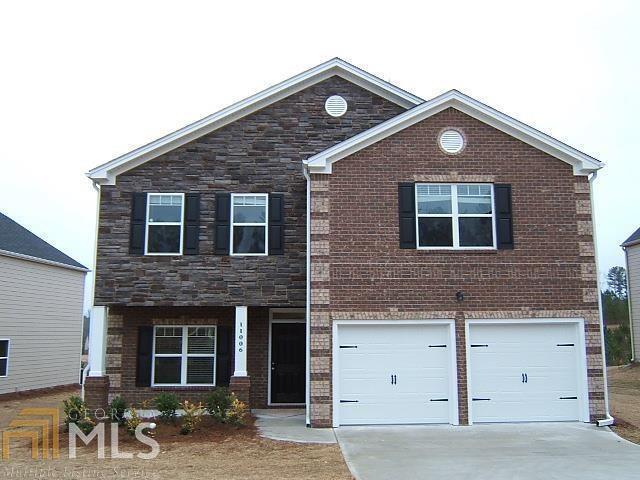 1152 Paris Drive, Hampton, GA 30228 (MLS #6065584) :: Iconic Living Real Estate Professionals