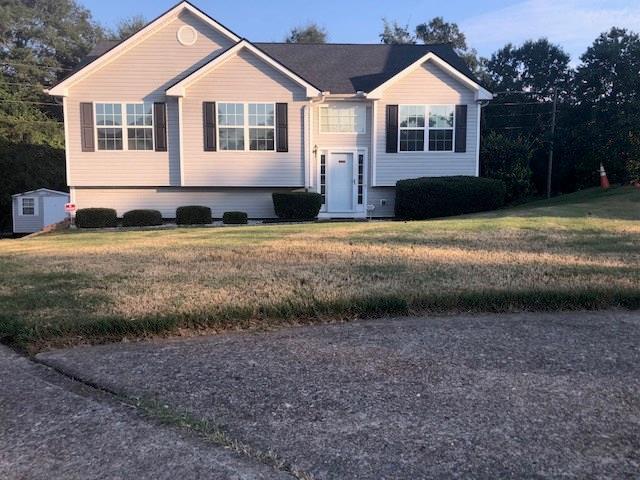 195 Shenandoah Drive, Winder, GA 30680 (MLS #6065778) :: The Bolt Group