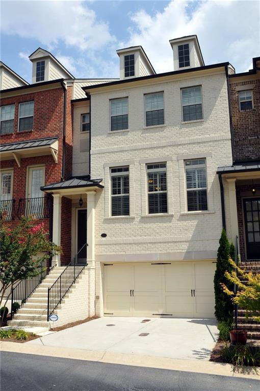 3521 Broughton Square, Atlanta, GA 30339 (MLS #6065841) :: Iconic Living Real Estate Professionals