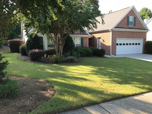 1270 Great River Pwky, Lawrenceville, GA 30045 (MLS #6065854) :: The Russell Group